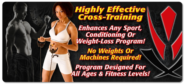 Cross training weight loss